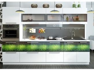 Фэнтези модульная мебель для кухни - Мебельная фабрика «ТриЯ»