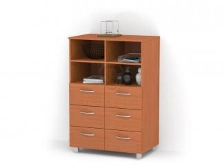 Комод Восторг 3 - Мебельная фабрика «Баронс»