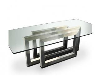 Стол журнальный Либра - Мебельная фабрика «Loft Zona»
