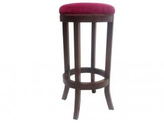 Классический барный стул ABS-4414 - Мебельная фабрика «Металл Плекс»