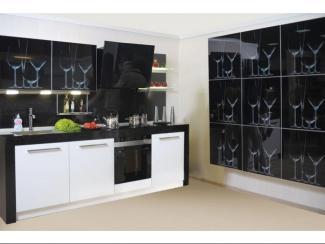 Кухня Постер - Мебельная фабрика «GVARNERI»