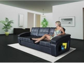 Прямой диван Адем - Мебельная фабрика «Darna-a», г. Ульяновск