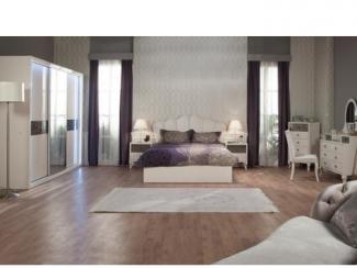 Спальня Валентина - Импортёр мебели «Bellona (Турция)»