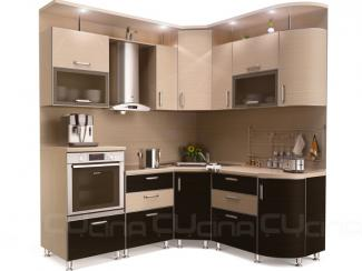 Кухонный гарнитур «Ферруцио» - Мебельная фабрика «Cucina»