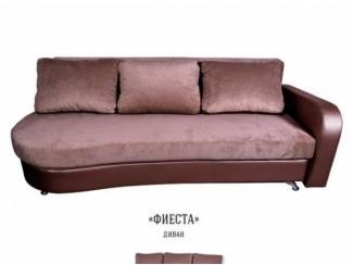 Диван тахта Фиеста - Мебельная фабрика «НАР»