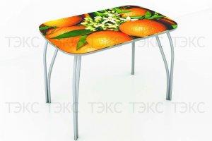Стол Апельсин - Мебельная фабрика «ТЭКС»