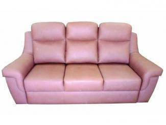 Диван прямой Веста 3 - Мебельная фабрика «Веста»