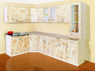 Кухонный гарнитур «Модерн» - Мебельная фабрика «SON&C»