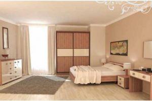Спальня Стефани-2 - Импортёр мебели «AP home»