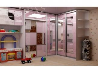 Детская для девочки  - Мебельная фабрика «Передовые технологии дизайна»