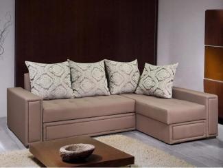 Угловой диван Дольче - Мебельная фабрика «Новый Взгляд», г. Белгород