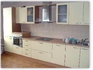 Кухня 0100-06 - Мебельная фабрика «Орион»