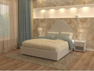 Кровать НИЦЦА - Мебельная фабрика «ARISTA»