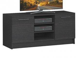 Тумба для ТВ Лофт - Мебельная фабрика «НК-мебель»
