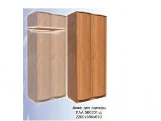 Шкаф 2-х дверный - Мебельная фабрика «КрайМебель-Краснодар»