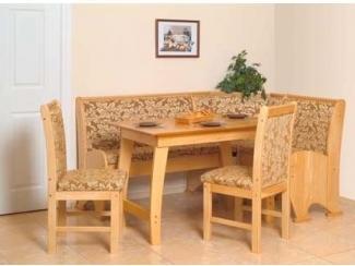 Обеденная группа - Мебельная фабрика «Беранд»