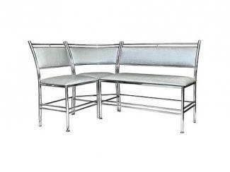 Уголок 3 - Мебельная фабрика «ХромСтиль», г. Кузнецк