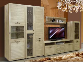 Спальня «Легенда» - Мебельная фабрика «КМК»