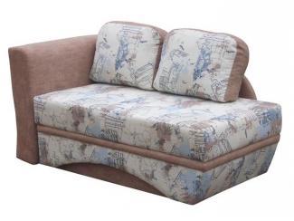 Диван кушетка - Мебельная фабрика «Шаг»