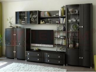 Темная гостиная Роберта  - Мебельная фабрика «Лером»