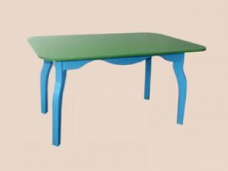 Стол детский Комбинация 1100 - Мебельная фабрика «Мартис Ком»