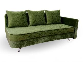 Диван прямой Майами Еврокнижка - Мебельная фабрика «Вологодская мебельная фабрика»