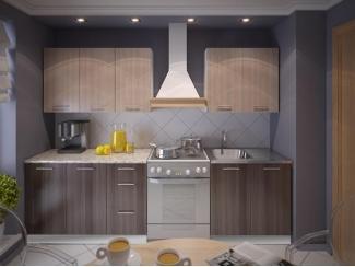 Кухня  модульная АДЕЛИЯ - Мебельная фабрика «РИННЭР»