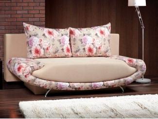 Диван тахта Капри - Мебельная фабрика «Тиолли»