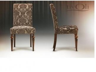 Стул Маркиз I  Роберто - Мебельная фабрика «Tivoli»