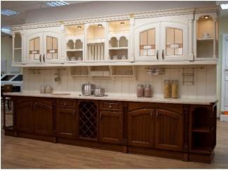Кухня прямая Аризона - Мебельная фабрика «НиксМебель», г. Вологда