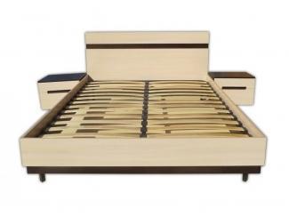 Кровать Вигос