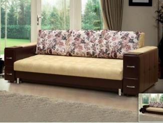 Диван-кровать Комфорт  - Мебельная фабрика «РиАл»