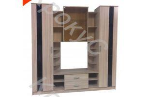 Гостиная Комфорт - Мебельная фабрика «Крокус»