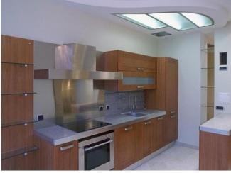 Прямая кухня - Мебельная фабрика «Сакс»