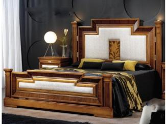 Кровать 8031-Р  - Импортёр мебели «Мебель Фортэ (Испания, Португалия)»