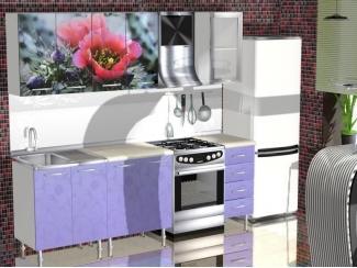 Новая кухня Маки фотопечать