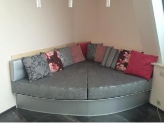 Полукруглый диван - Мебельная фабрика «Элит-диван»