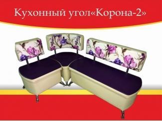 Угол кухонный Корона-2 - Мебельная фабрика «Корона»
