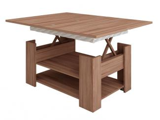 Стол журнальный Агат 27 - Мебельная фабрика «Витра»