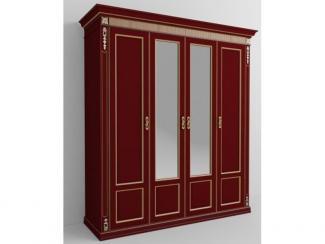 Шкаф Классик К-354мз - Мебельная фабрика «Мебельная Симфония»