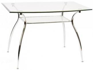 Стол обеденный AT-068-1S - Мебельная фабрика «Эксито»