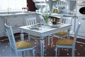 Обеденная группа Агат - Мебельная фабрика «Акрон»