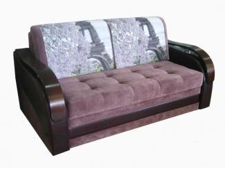 Компактный диван Лидер М - Мебельная фабрика «Галактика»