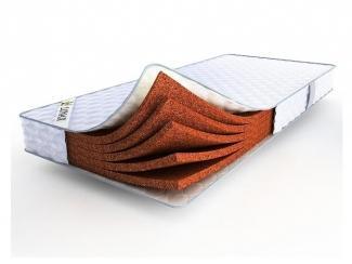 Беспружинный матрас Lonax Cocos-15 - Мебельная фабрика «Lonax»