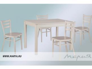 Обеденная зона «Tango» - Мебельная фабрика «Мария»