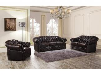 Набор мягкой мебели B-128 - Импортёр мебели «Евростиль (ESF)»