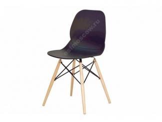 Стул PW-025black - Импортёр мебели «Евростиль (ESF)»