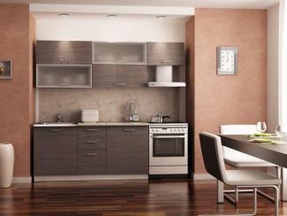 Кухонный гарнитур «Азалия Капучино» - Мебельная фабрика «ПО СМГ»