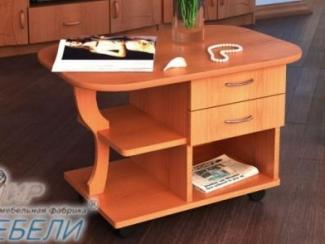 стол журнальный «Люкс» - Мебельная фабрика «Мир Мебели»