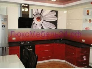 Кухонный гарнитур 3 - Мебельная фабрика «ЛюксМебель24»